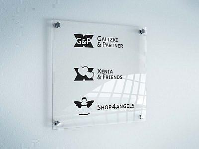 Logodesign für Shop4angels