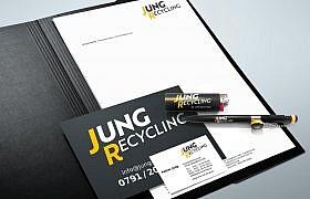 Jung Corporate-Design von Studio2