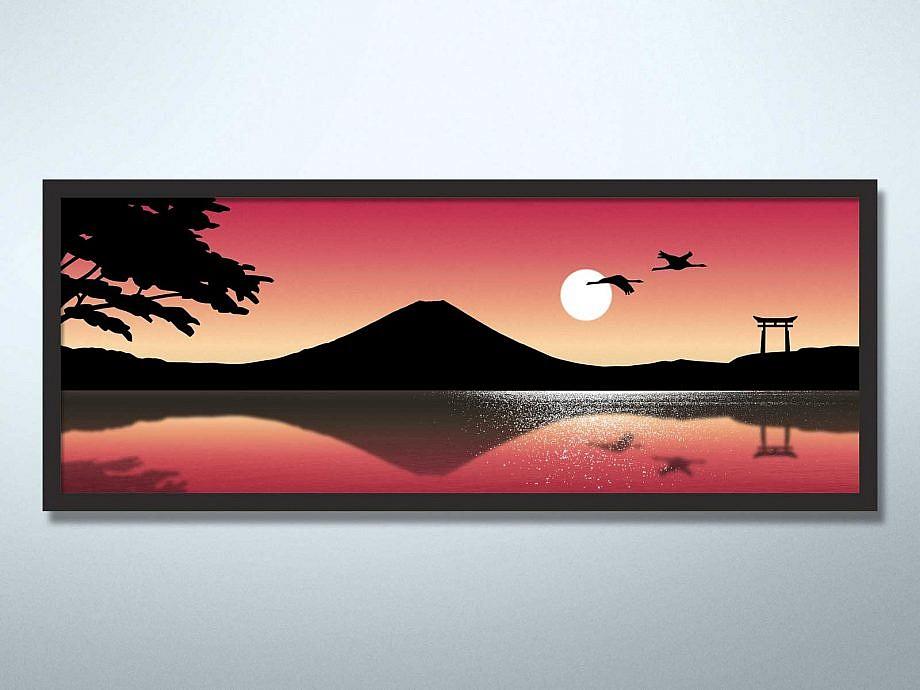 Wandbild Design von Studio2