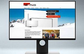 Webdesign von Studio2 www.wellmannschild.de