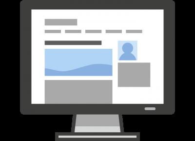 Werbung Blog Fachartikel