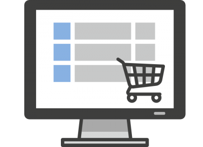 Webdesign Onlineshop