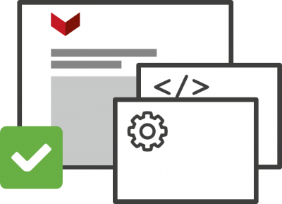 Webdesign Website-Pflege