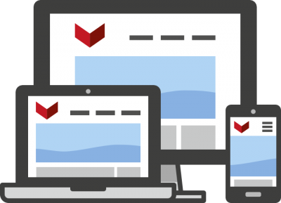 Webdesign Responsive Design