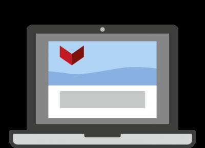 Webdesign Webvisitenkarte